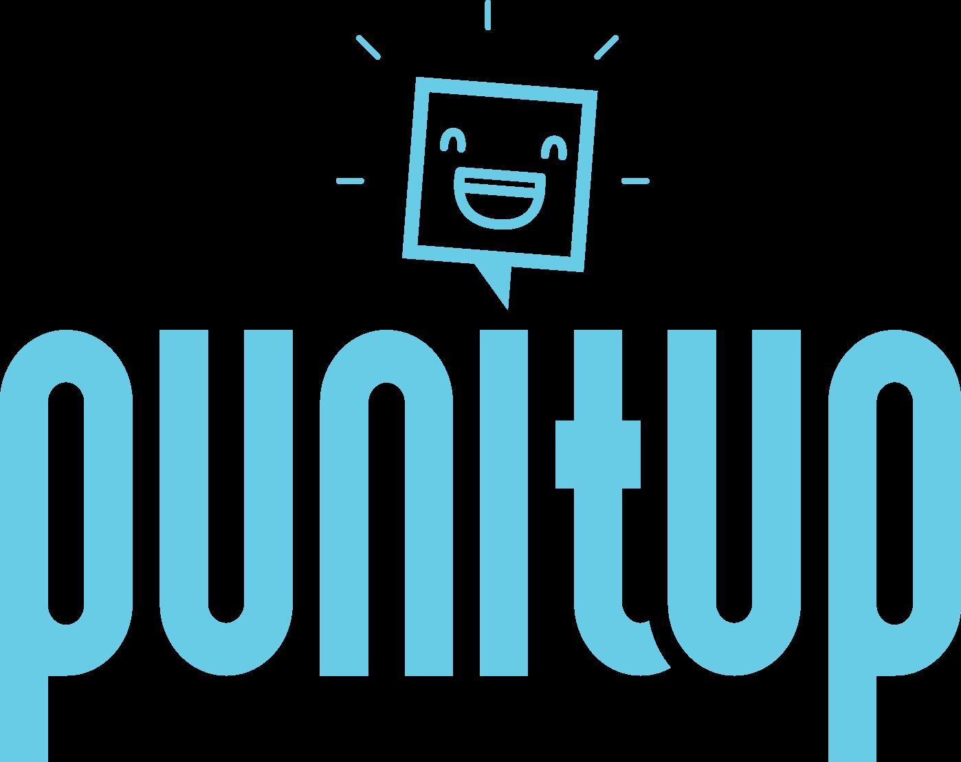 pun it up logo